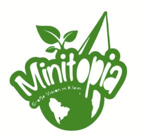 Minitopia.Logo