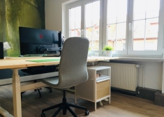 Coworking-individuell